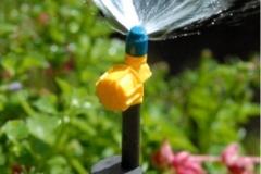 Varijet-micro sprays