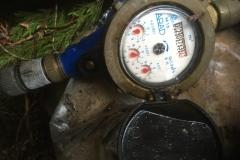 Simple-water-meter