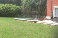 Lawn spray and drip system