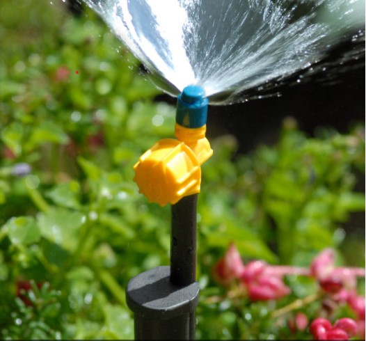 Varijet sprays - Oasis Watering Systems