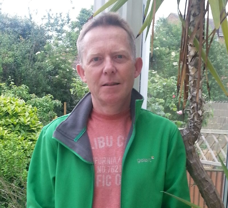 David Baines - Oasis Watering